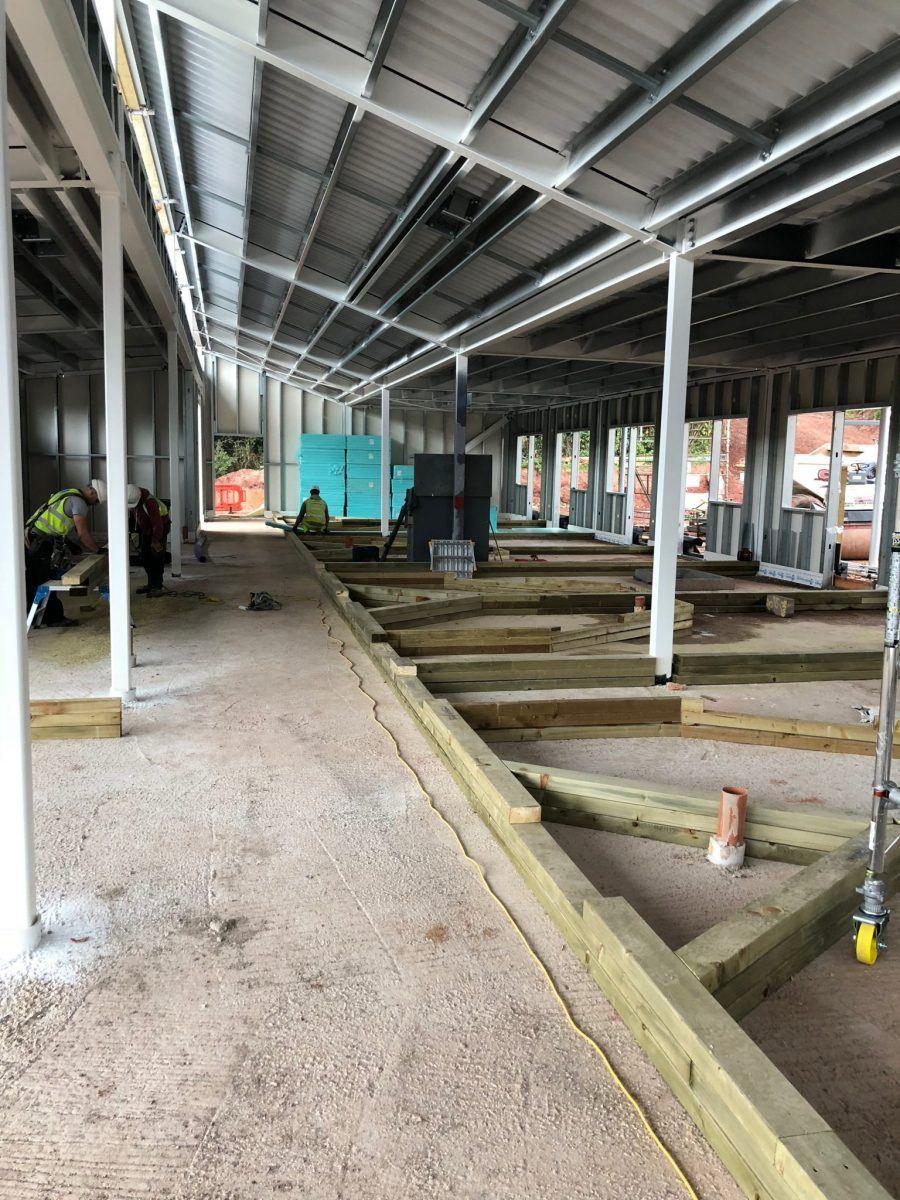Projects Diespeker Interiors Ltd Part 3
